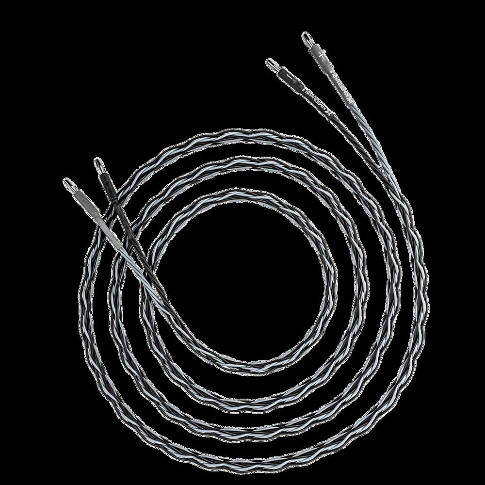 High-End акустический кабель на катушках и на отрез KIMBER KABLE 4VS.
