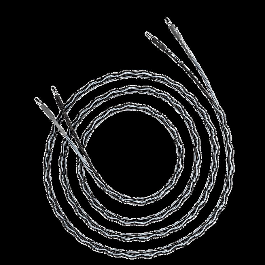 Kimber 4VS - Акустический кабель на бобинах, начальный уровень High-End.