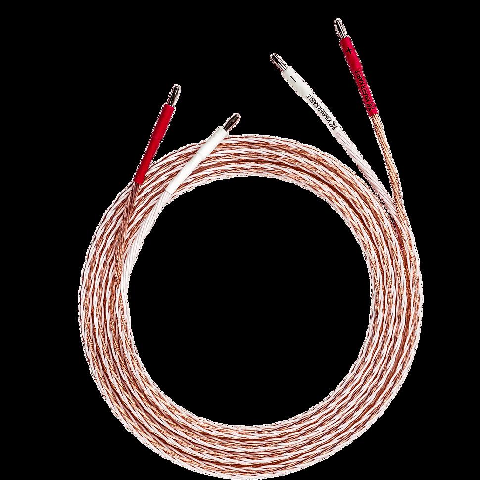 Kimber 8TC - High-End акустический кабель на отрез и в катушках