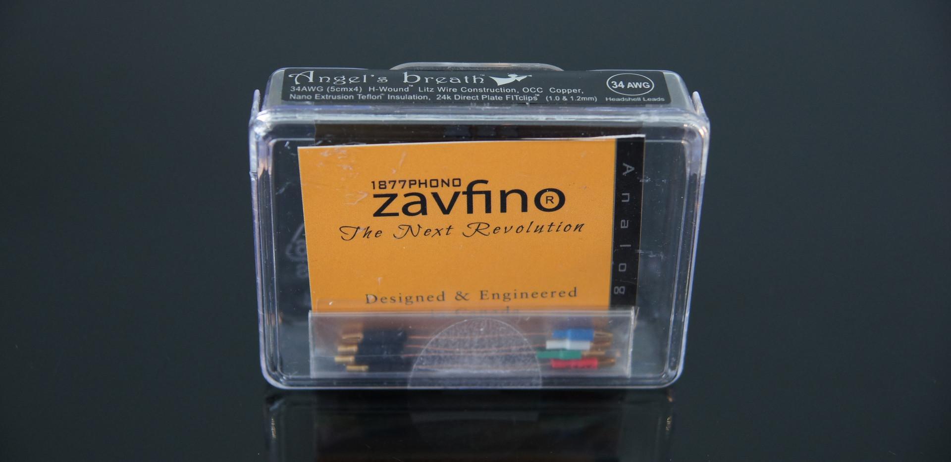 Zavfino Angel Breath