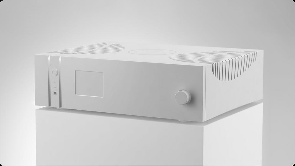 фонокорректор Gold Note PH-1000 в дополненной реальности.
