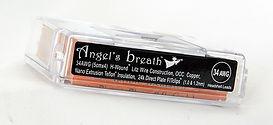 Zavfino ANGEL'S BREATH - кабели для шелла тонарма из монокристаллической меди