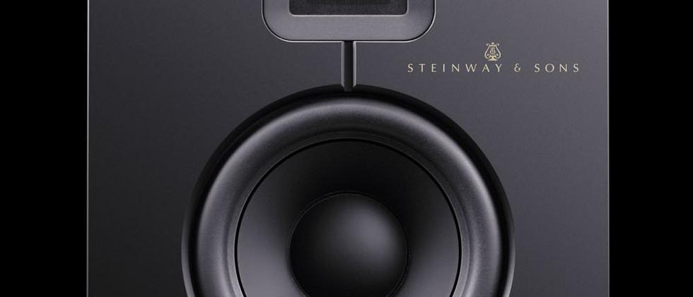 Steinway Lyngdorf S-15
