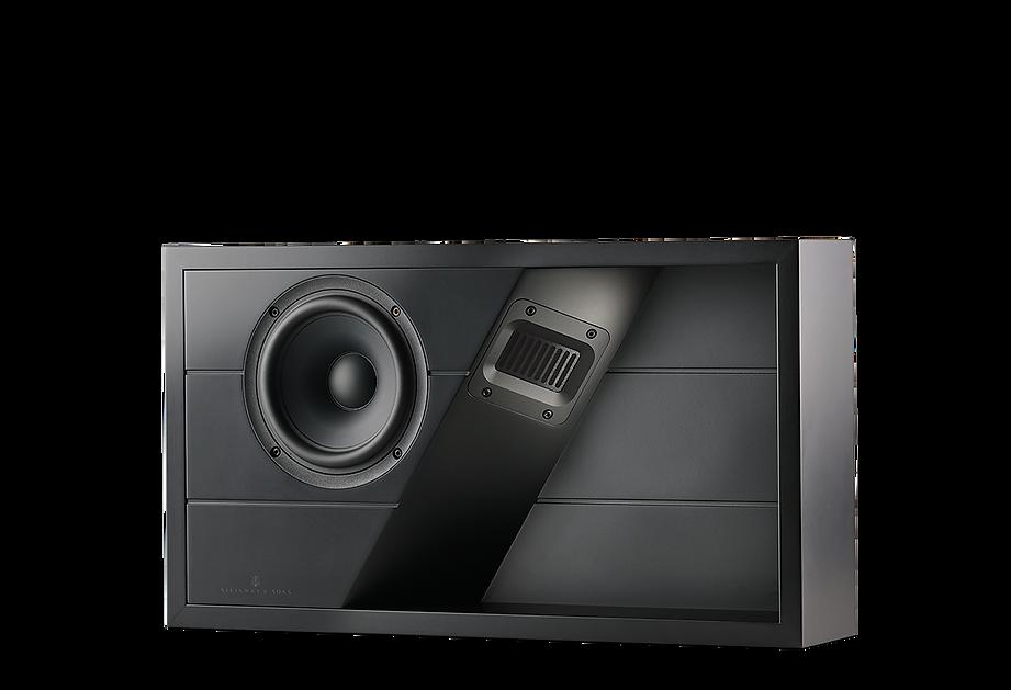 Steinway_Lyngdorf IC-16 - акустичекая система Dolby Atmos