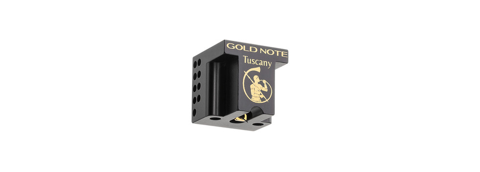 Tuscany-Gold