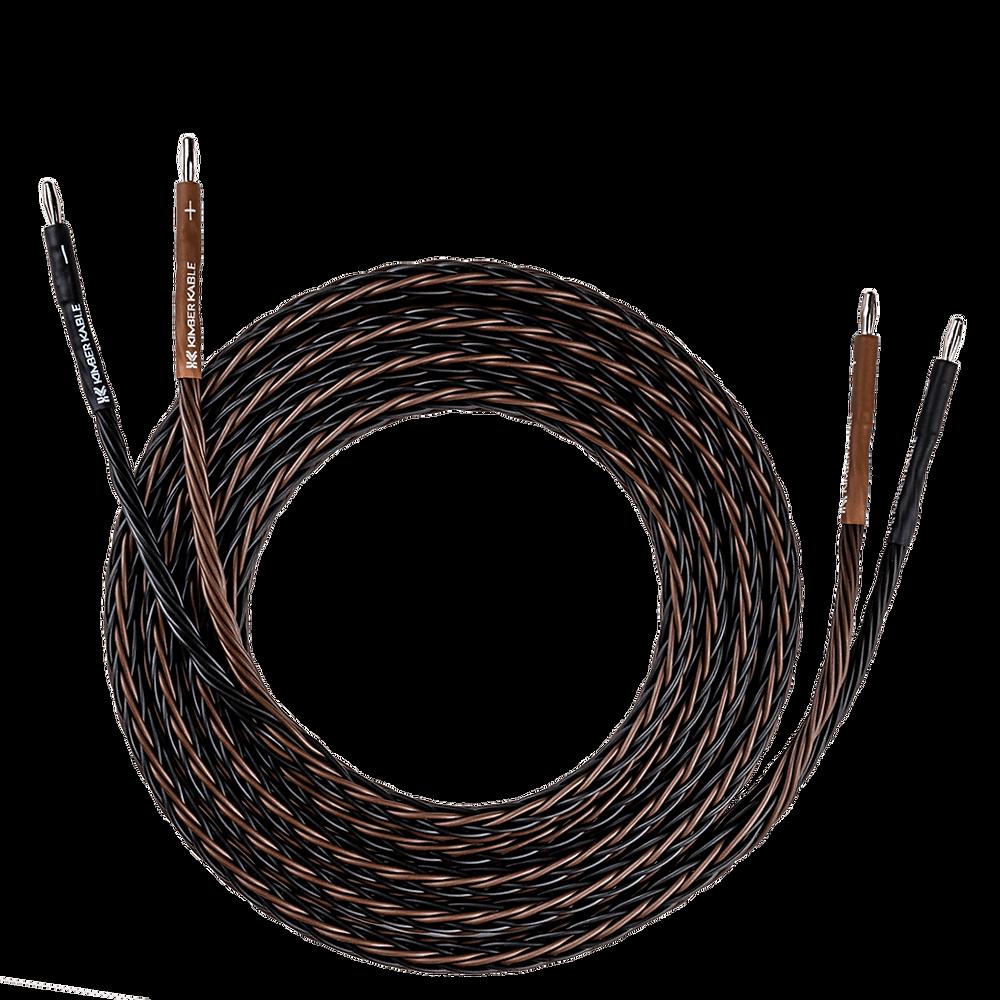 High-End акустический кабель на катушках KIMBER Kable 8PR.
