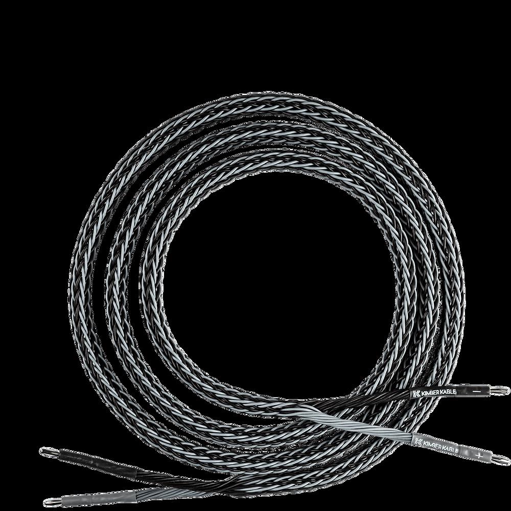 Лучший акустический кабель по соотношению цена-качество на катушках KIMBER Kable 12VS.