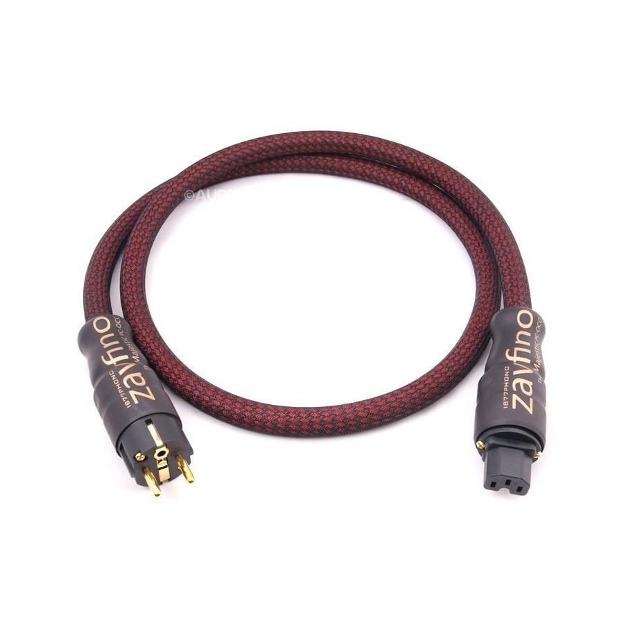 Zavfino. The-majestic-occ-shielded-cable-