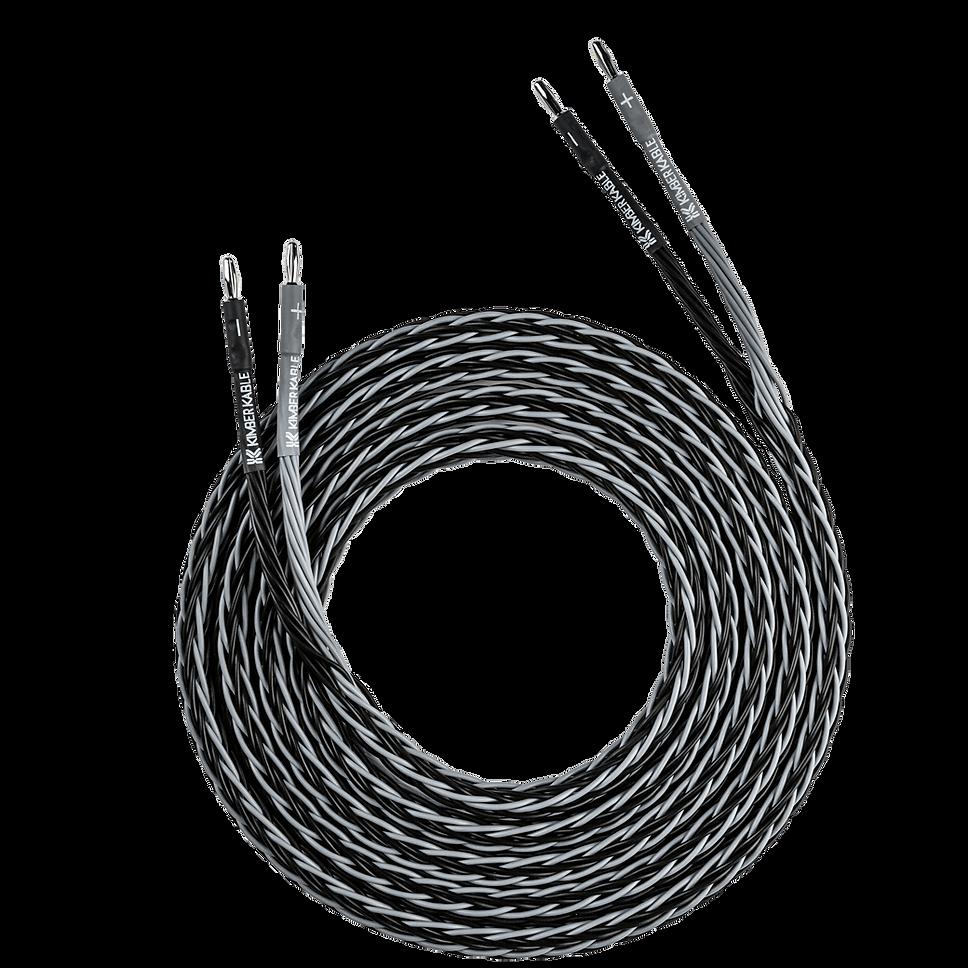 KIMBER 8VS - High-End акустический кабель на бобинах и на отрез.