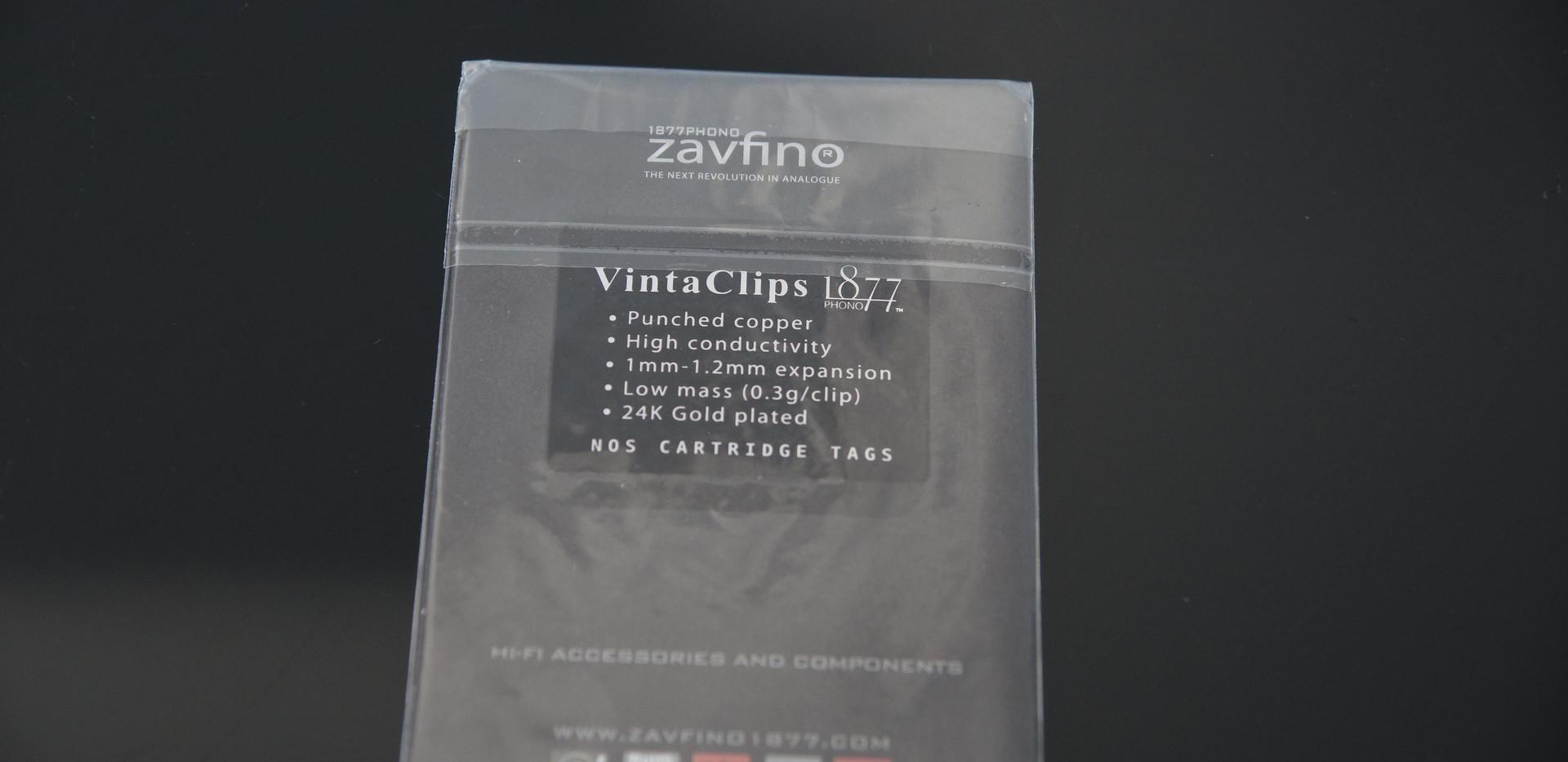 Zavfino Vintaclips