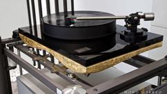 "Статья в журнале ""Mono & Stereo"". Mediterraneo + B-7 Ceramic + Tuscany Gold."