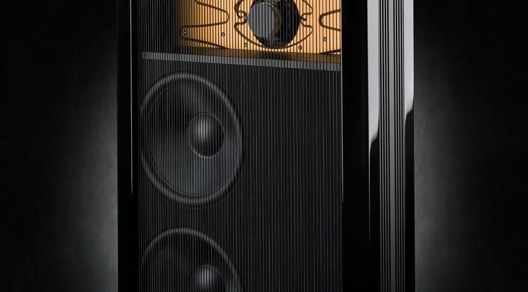 акустическая система Steinway Lyngdorf Model B