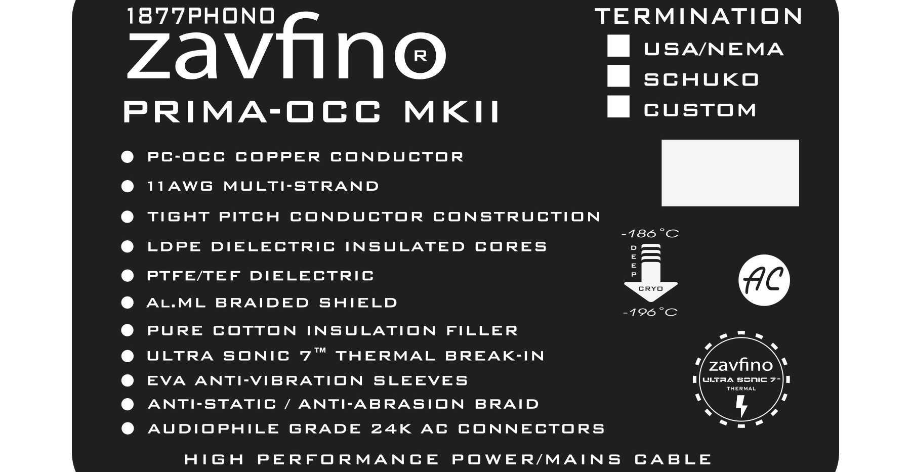 Zavfino Prima PC