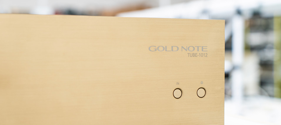Gold Note TUBE-1012