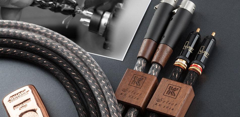 Kimber Kable ks 1016 & 1116