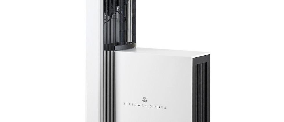 Steinway Lyngdorf Model C