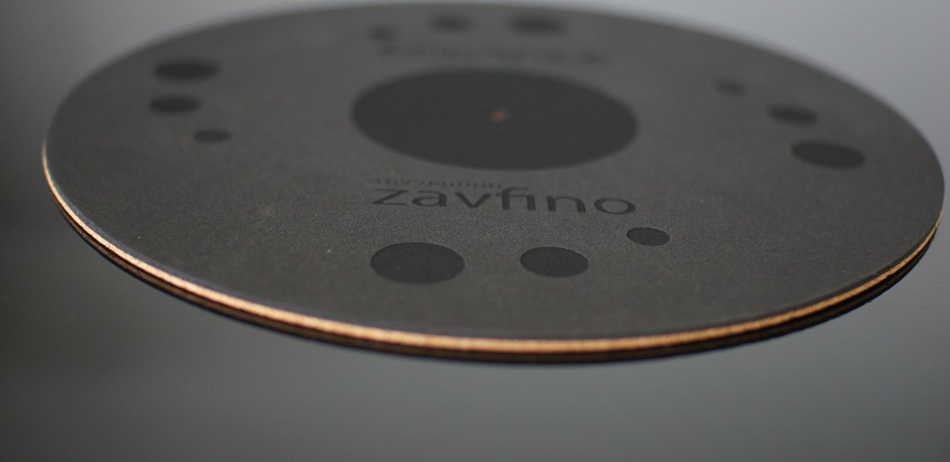 Zavfino EH-Fusion Mat