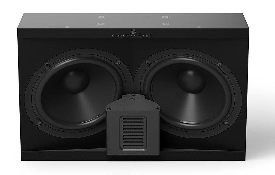 акустичсекая система для Dolby Atmos - Steinway Lyngdorf IC-26