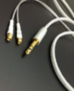 Zavfino Cali - кабель для наушников