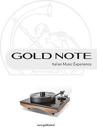 Каталог продукции Gold Note