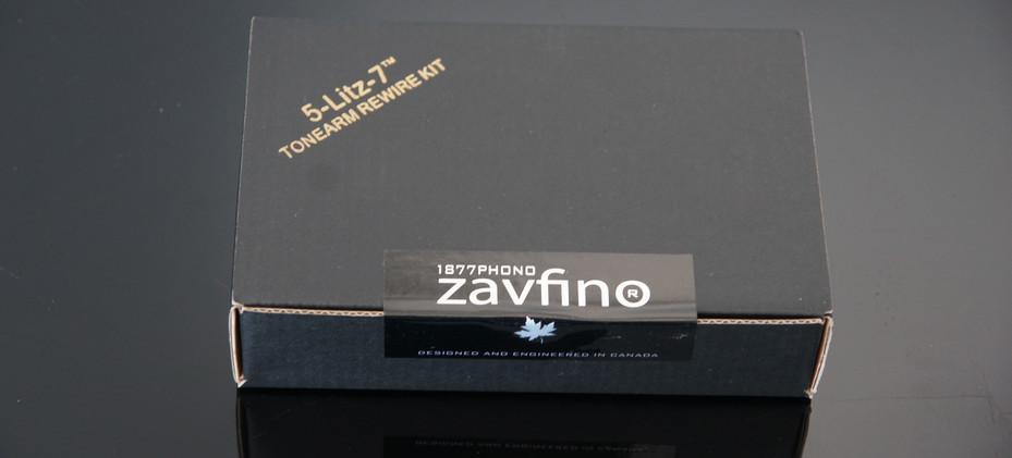 Zavfino Rewire kit