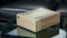 Gold Note PST-10 - опциональный блок питания для любого проигрывателя пластинок Gold Note