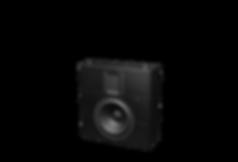 Steinway Lyngdorf IW-16 - акустическая  система встраиваемая в стены и полоки для домашнего кинотеатра
