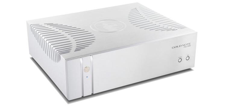 PSU-1000 серебристый