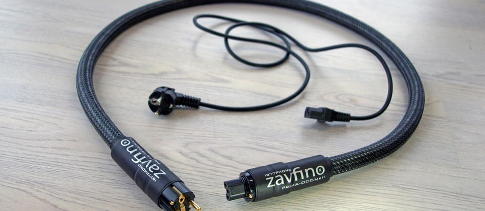 Zavfino Prima OOC mk2 PC