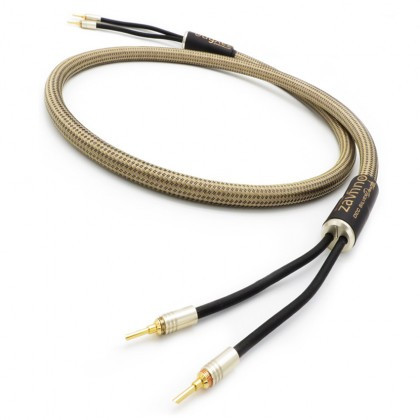 Zavfino акустический кабель Siver Dart