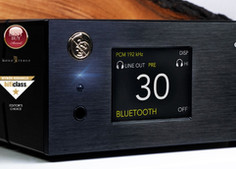 Gold Note DS-10 Plus - новинка