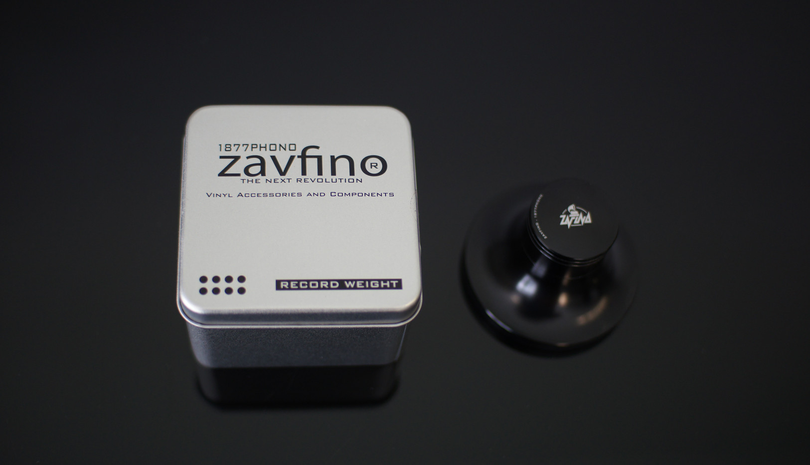 Zavfino Record Weight
