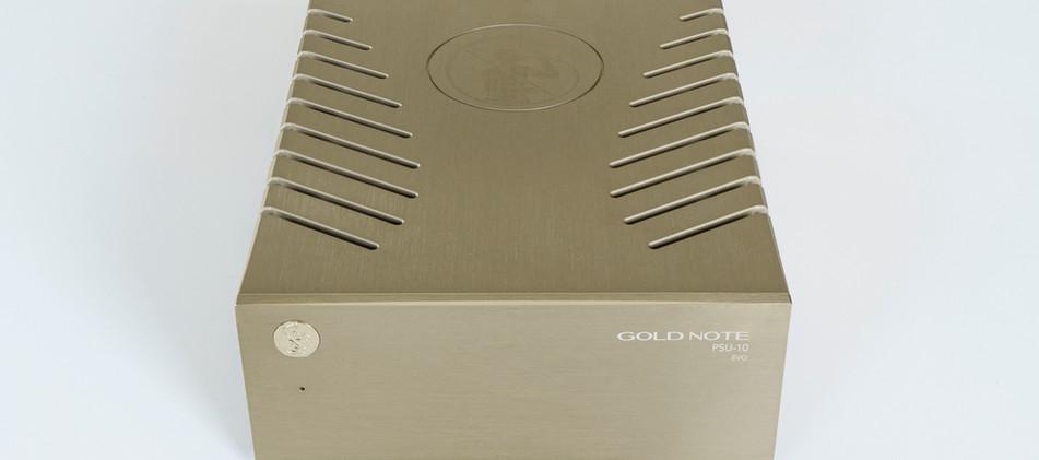 Gold Note PSU-10 EVO