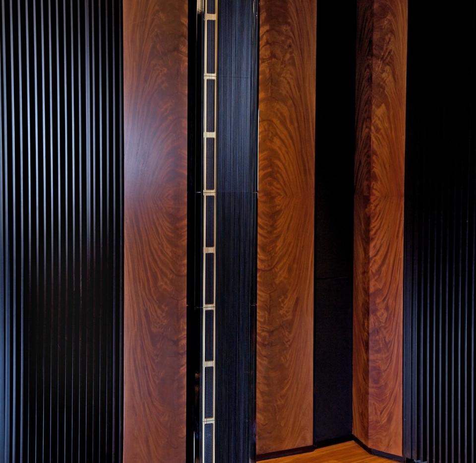 Steinway Lyngdorf Model LS Studio