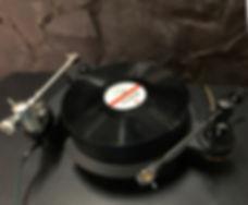Zavfino ZV8-X - проигрыватель виниловых пластинок с тонармом