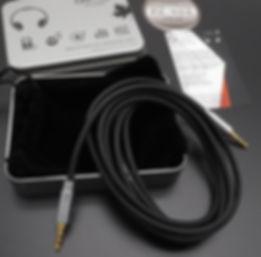 Zavfino Hemi-HP - кабель для High-End наушников, проводник из монокристаллической меди