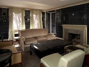 Встроенный домашний кинотеатр максимального качества Steinway Lyngdorf Model LS