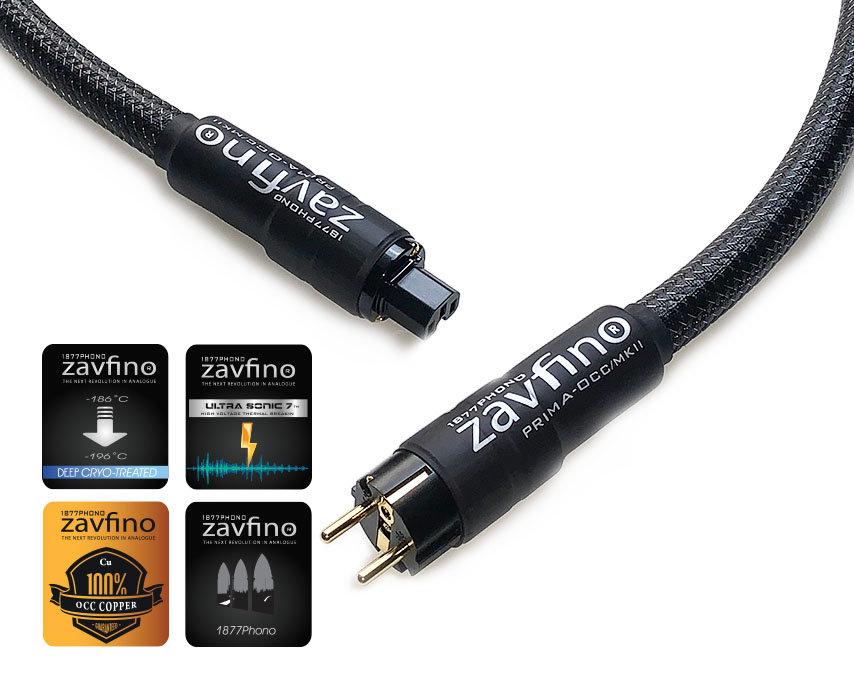 Zavfino Prima Power