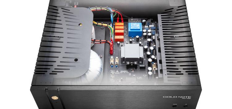 PSU-1000