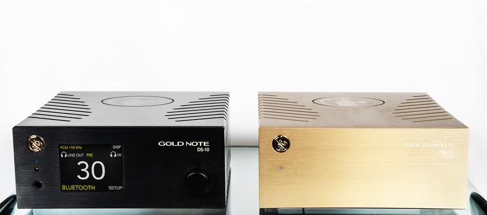 PSU-10-EVO & DS-10