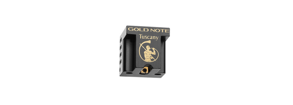 Tuscany Gold