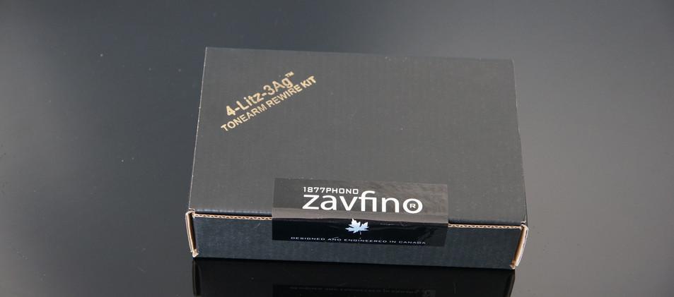 Zavino Rewire Kit+