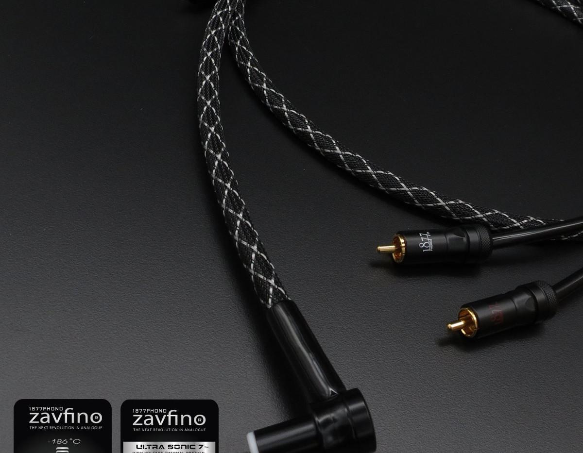 Zavfino Spirit mk2