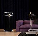 High-End Напольный кинотеатральный процессор Steinway Lyngdorf Head Unit