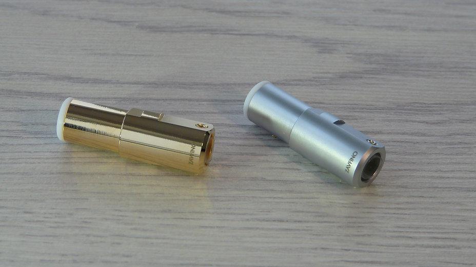 Высококачественный разъем DIN для тонармов модель Zavfino ZV-500