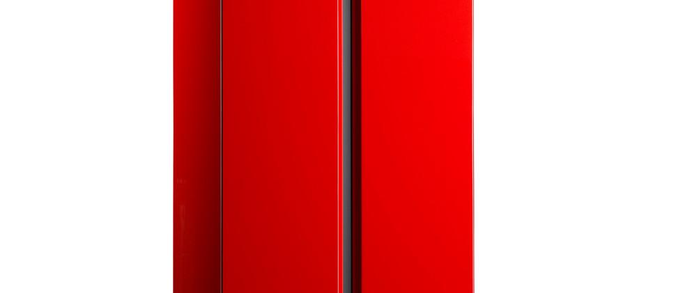 Steinway Lyngdorf Head Unit Red - процессор для стерео и домашнего кинотеатра