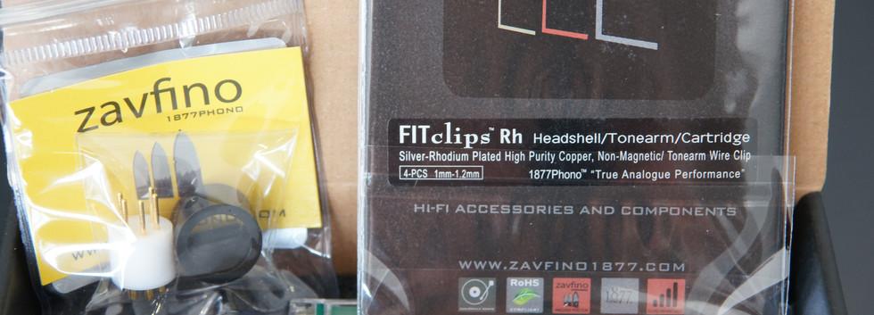 Zavfino Rewire Kit+