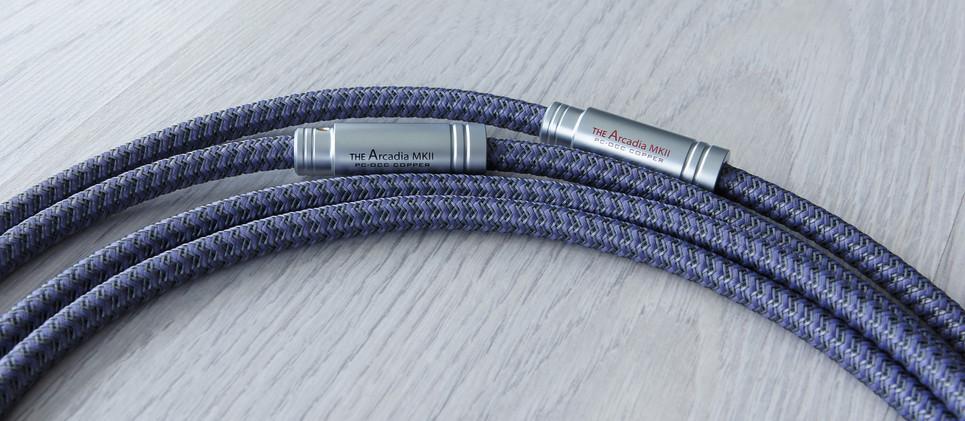 Межблочный кабель Zavfino Arcadia mk2
