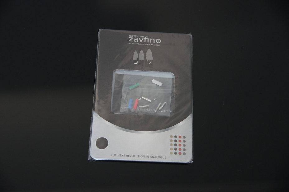 Zavfino Fitclips R