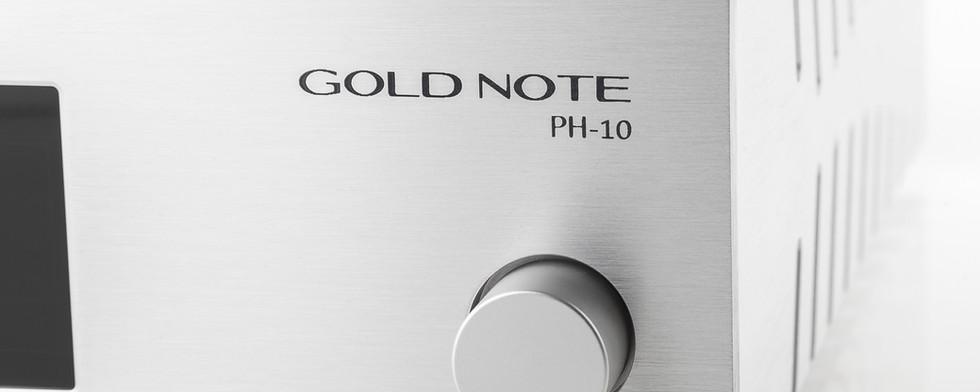 Gold Note PH-10 - фонокорректор  гикими настройками и отображением информации на цветном экране.jpg
